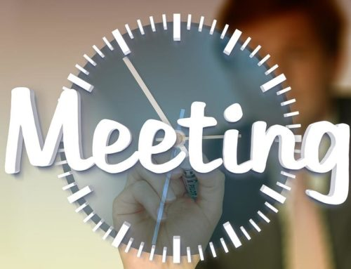 August 10 2019 Delegate Meeting minutes