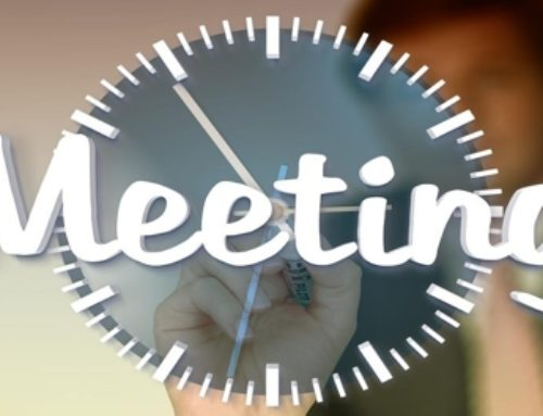 Meeting Minutes 4-13-19