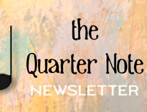 The Quarter Note Summer 2020