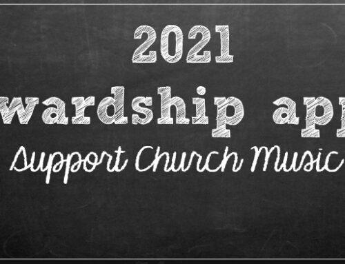 2020-2021 Stewardship