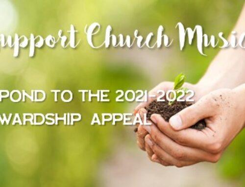 2021-2022 Stewardship